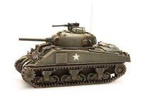 Artitec 387.21-S1 US Sherman Tank A4 Stowage 1 H0 1:87 Fertigmodell Resin Panzer