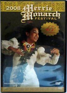 Merri Monarch Festival - 45th Anniversary - Includes Entire Festival - (4 DVDs)