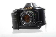 Used Canon T90 + 50MM F1.8 Classic film camera (SH31757)