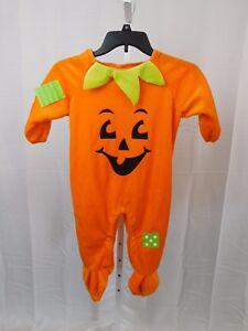 Pumpkin Patch Baby Infant, Toddler Halloween Costume Jumper 12-24 Months #5309