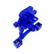 Traxxas E-Revo 1:16 Alloy Body Post Mount Base, Blue by Atomik - Replaces 7015