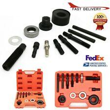 Power Steering Pump Alternator Pulley Automotive Puller Remover Installer/13 PCS