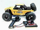 *Nice Discontinued Dromida 1/10 Backbone Rock Crawler Racer 4WD Tan RTR w/Battey