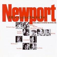 Newport Broadside (VCD 77003)