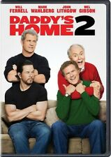 Dvd Daddy's Home 2 - Usato - Buone Condizioni -