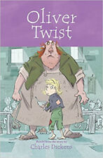 Younger Readers - The Childrens Classics Story Collection: OLIVER TWIST - NEW