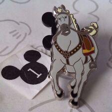 Maximus Walking Pose in Reins and Saddle Tangled Horse Disney Pin Buy 2 Save $