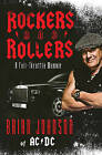 USED (GD) Rockers and Rollers: A Full-Throttle Memoir by Brian Johnson