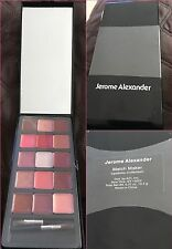Jerome Alexander 15shade Match Maker Lipstick Collection Mirror Refillable SEAL