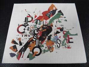 PETTER CARLSEN - THE SUM OF EVERY SHADE - ANATHEMA - PROG - 2020 CD