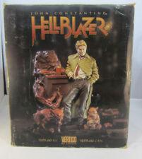 Hellblazer 1998 Cold Cast Statue Limited 1348/2350 William Paquet Glenn Fabry