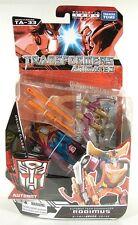 Transformers Animated TA-33 Rodimus
