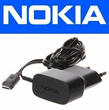 Nokia AC-20E Ladegerät Netzteil Charger für 3110 Evolve / N85 / N86 / N9-00
