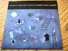 """CHAPTER AND THE VERSE - IN ANOTHER WORLD  7"""" VINYL PS"""