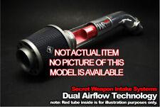 03-05 G35 ( Maf W/ Gray Plug ) Weapon-R Dragon Air Intake System+Cold Ram Kit II