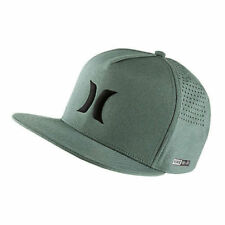 e336c217 Hurley Solid Dri-FIT Hats for Men for sale | eBay