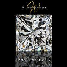 Princess EGL 0.75 - 0.99 Loose Natural Diamonds