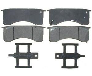 Raybestos PGD1032M Element3 Metallic Brake Pad Set