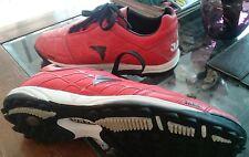 JAKO Originals PRISMA RETRO Sneakers special Edition Red collectors vintage 90s