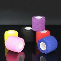 Elbow Tattoo Bandage 6Pcs Self Adhesive Elastic Nail Tape Finger Protection Wrap