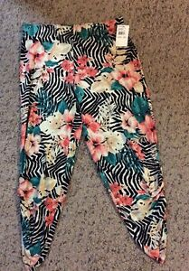 Volcom Ladies Tipper Pants Size Medium