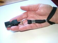 FOOTBALL REFEREE FOX 40 CLASSIC  WITH ADJUSTABLE WRISTBAND