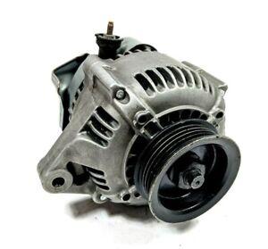 Remanufactured Alternator 13229 fits 88-90 Honda Prelude 2.0L-L4