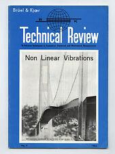 BRUEL & KJOER - TECNICAL REVIEW - Nº 4 - 1963