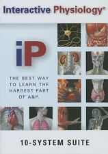 Interactive Physiology 10-System Suite by Pearson Education Staff, Adam of...