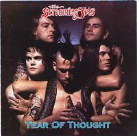 The Screaming Jets-Tear Of Thought-CD-1993 rooArt/Atlantic USA issue-7 92270-2