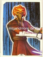 Jedi Knight  #166 - Force Attax Serie 3