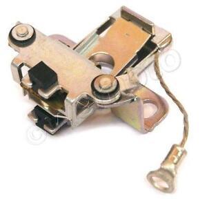 Honda XRV 650 Africa Twin Fuel Pump Repair Kit Point Switch