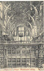 Angleterre - cpa - WESTMINSTER Abbey - Henry VII chapel
