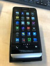 BlackBerry Z30 - 16GB - Black (Unlocked) Smartphone BOXED!
