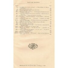 HISTOIRE de FRANCE Jules MICHELET de CHARLES IX à Révocation de Édit 1573 à 1690