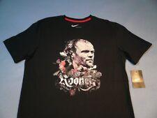 Nike Wayne Rooney MEDIUM Slim FIt BRAND NEW t-shirt D.C. United Football Club