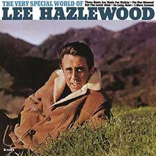LEE HAZLEWOOD - THE VERY SPECIAL WORLD OF LEE HAZLE  CD NEW+