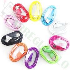 Cargador Universal USB Para Samsung Nokia Huawei HTC LG BQ ZTE + Cable Micro USB