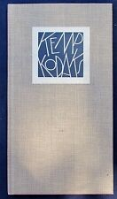 1930 - Kempkodaks by J.E. Kemp 1st Ed Numbered and Signed! Poetry- Americana