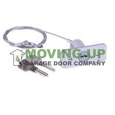 Garage Door Emergency Disconnect Release Key Lock same as 1702LM 7702CB