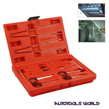 Mercedes Benz RADIO REMOVE Removal Key Tool Kit