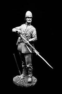 200mm 1/9 Colour Sergeant, Rorkes Drift