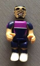 NRL Micro Figure Will Chambers Melbourne Storm Mint Free Post Coles Exclusive