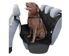 Funda protectora de coche para transportar perro