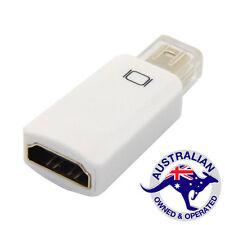 Mini DisplayPort Display Port to HDMI Adapter Converter  (015)