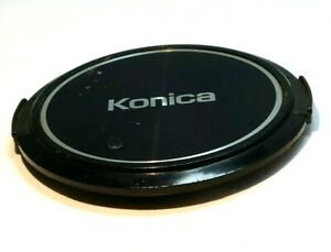 Konica Front Lens Cap 55mm snap on type  for Hexanon f1.4 f1.7 50mm AR