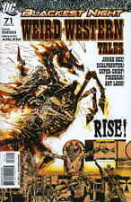 Weird Western Tales #71 VF; DC | save on shipping - details inside