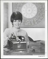 ~ Bell and Howell 1970 Slide Projector Promo Press Photo
