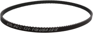 """Drag Specialties Rear Drive Belt 1"""" - 131 Tooth for Harley 1204-0112"""