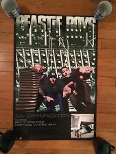 Beastie Boys ill communication 30�x20� Poster